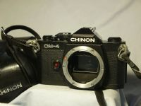 '      CE-4 ' Chinon CE-4 Pentax K Fit   SLR Camera £9.99